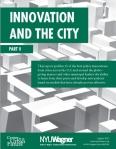 חדשנות והעיר הגדולה. הדוח