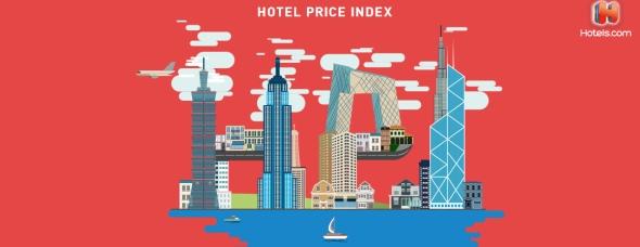 מדד מחירי המלונות