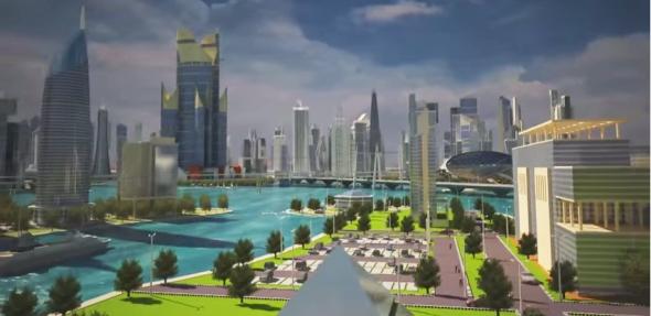 הודו - ערים חכמות