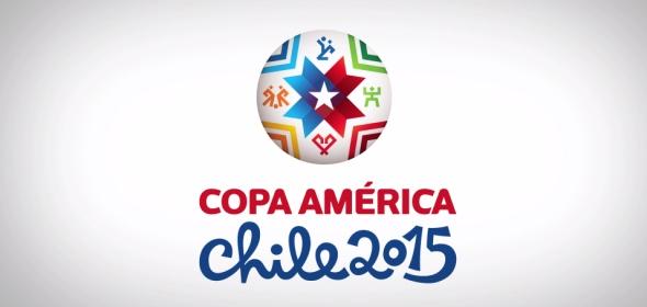 קופה אמריקה - לוגו
