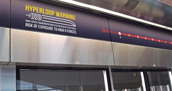 סכנת חשיפה לכוח ג'י גבוה