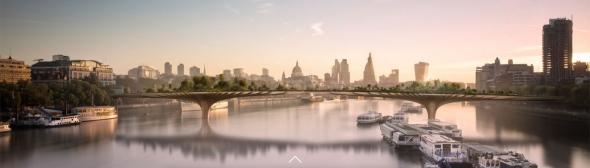 גשר הגן של לונדון