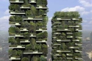 היער הורטיקלי במילאנו