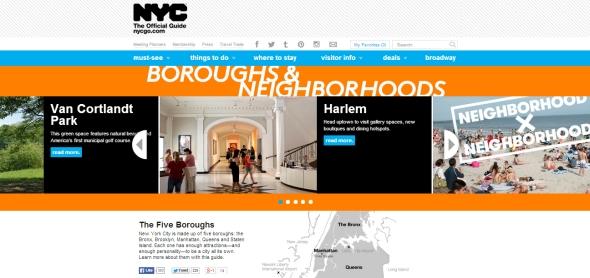 ניו יורק מקדמת את הרבעים