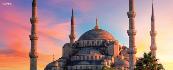 איסטנבול - צומת הנסיעות הצומח ביותר בעולם