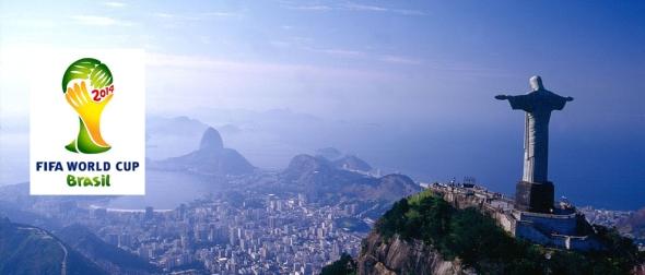 ברזיל 2014