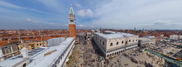 ונציה עיר ללא מכוניות
