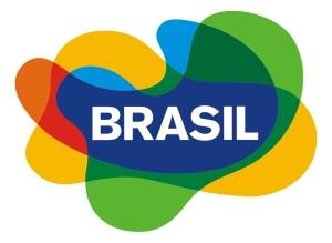 לוגו התיירות לברזיל