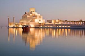 מוזיאון אמנות האיסלם בקטאר