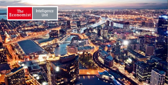 הערים הטובות בעולם - האקונומיסט