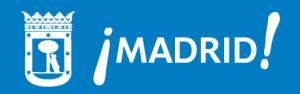 לוגו מדריד