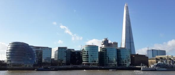 לונדון - העיר המשפיעה בעולם