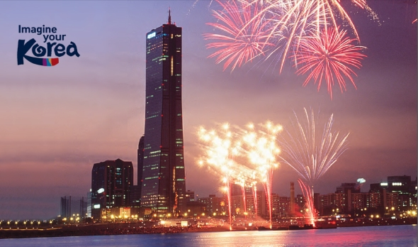 מיתוג התיירות לקוריאה