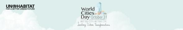 יום הערים הבינלאומי