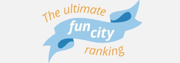 מדד העיר הכייפית האולטימטיבית