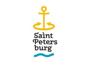 לוגו העיר סט. פטרסבורג