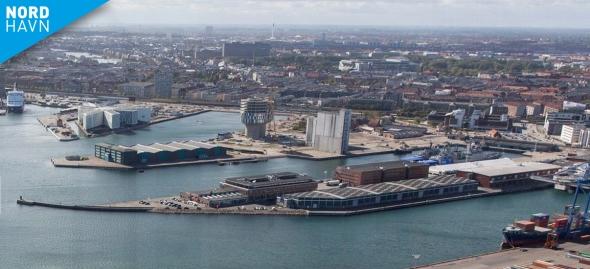 קופנהגן - הנמל הצפוני