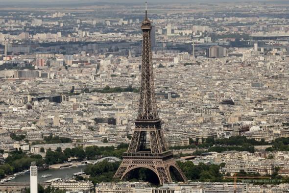 מגדל אייפל, פריז