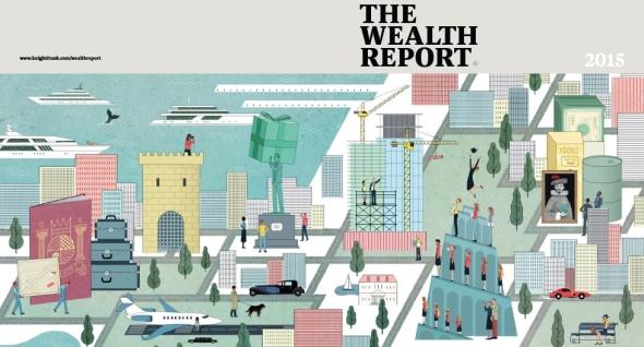 דוח העושר 2015