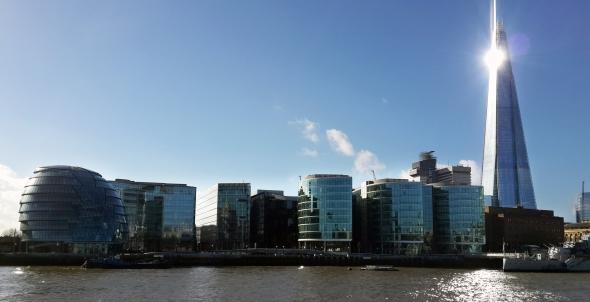 לונדון העיר החכמה בעולם