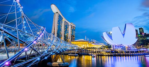 סינגפור - העיר היקרה בעולם