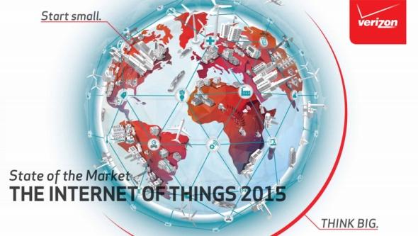 האינטרנט של הדברים