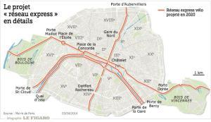 פריז בירת הרכיבה העולמית