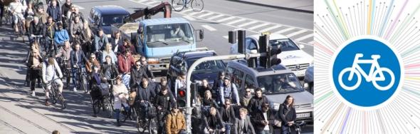 קופנהגן- העיר הטובה ביותר לאופניים 2015