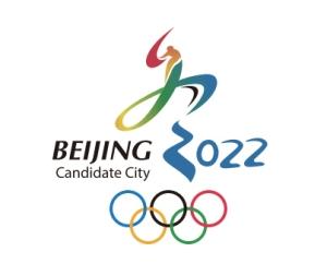 לוגו בייג'ינג 2022