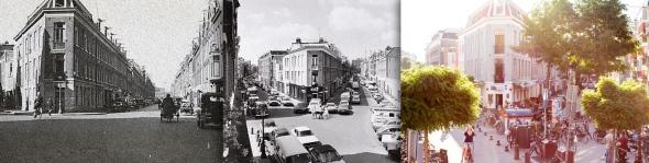 איך הפכה אמסטרדם לעיר של אופניים