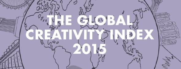 המדינות היצירתיות בעולם