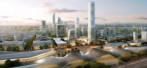 Bohai Innovation City
